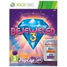 X360 - Bejeweled 3