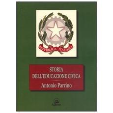 Storia dell'educazione civica