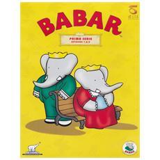 DVD BABAR (ep. 07-08-09)