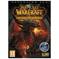 World Of Warcraft Cataclysm Ita Pc