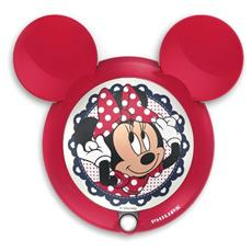 E Disney - Lucina Da Notte Minnie Mouse