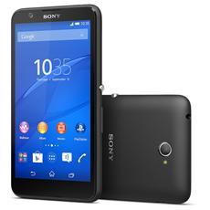 SONY - Xperia E4 Dual Sim Display 5