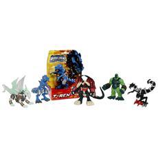 DinoFroz Personaggio 10 cm Assortito