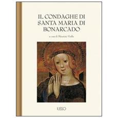 Condaghe di S. Maria di Bonarcado (Il)