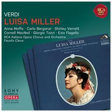Verdi - Luisa Miller (remastered) (2 Cd)