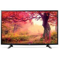 LG - TV LED Full HD 49