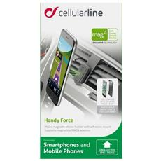 Supporto Universale da Auto Mag4 Adesivo per Smartphone