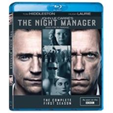 Brd Night Manager (the) - Stagione 01