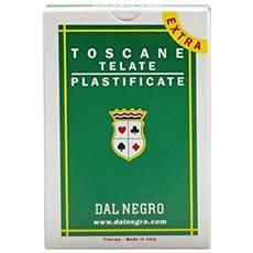 DNG14005 Carte Toscane Verdi Telate