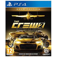 The Crew 2 Gold Edition - Day one: 26/06/18