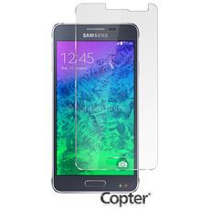Exoglass, Galaxy Alpha, Telefono cellulare / smartphone, Samsung, Trasparente
