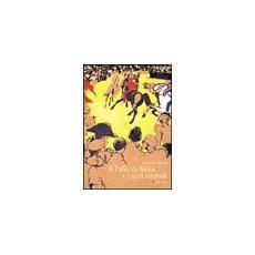 Il palio di Siena e i suoi simboli