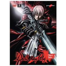 Devil May Cry (3 Dvd)