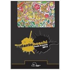 Dante Boschi. Premio di poesia 2011