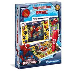 Sapientino Penna Basic Spiderman Ultimate
