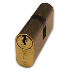 Cilindro da Infilare Ovale Wally Art. 64 Misura 54 mm 27/27 mm