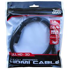 Cavo HDMI Standard