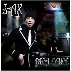 """J-Ax - Deca Dance (12"""")"""