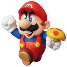 Figura Nintendo Udf Series 1 Mini Figure Mario (super Mario Bros.) 6 Cm