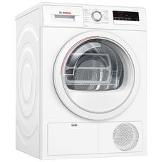 BOSCH - Asciugatrice WTH85218IT Active Air 8 Kg Classe A++...