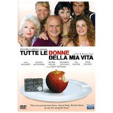Dvd Tutte Le Donne Della Mia Vita