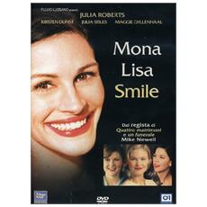 Dvd Mona Lisa Smile