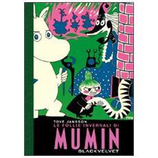 Le follie invernali di Mumin