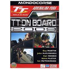 Tt 2009 On Board