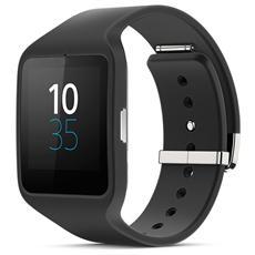 SONY - Smartwatch SWR50 3 Classic Black Display 1.6