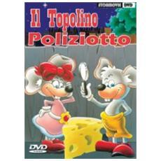 Dvd Topolino Poliziotto (il)