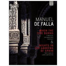 Manuel De Falla - When The Fire Burns