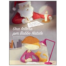 Una lettera per Babbo Natale