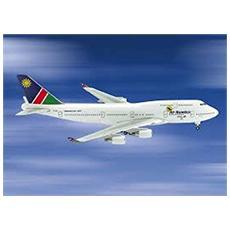 3557623 Boeing 747-400 Air Namibia 1/500 Modellino