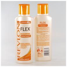 Shampoo 400 Flex Secchi-ristrutt.