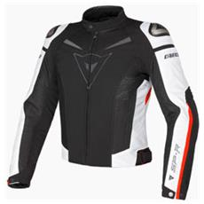 Super Speed Tex Giacca Moto Taglia 60