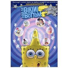 Spongebob: Fuga da Bikini Bottom