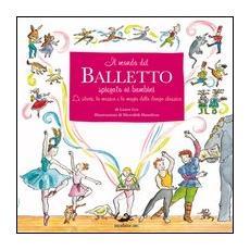 Il mondo del balletto