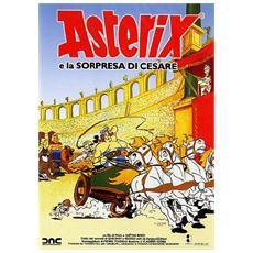 Dvd Asterix & La Sorpresa Di Cesare