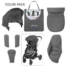 Color Pack Urban Antracite