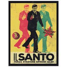 Dvd Santo (il) - Stag. 03 #02 (3 Dvd)