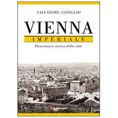 Vienna imperiale. Panoramica storica della città