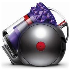 Aspirapolvere Senza Sacco CINETIC BIG BALL PARQUET Potenza 1200W Rumorosità 81 dB (A)