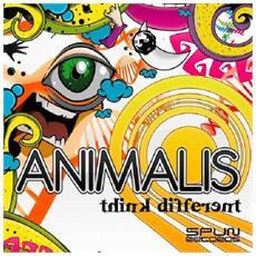 Animalis - Think Different