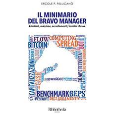 Il minimario del bravo manager