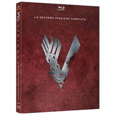 Vikings - Stagione 02 (3 Blu-Ray)