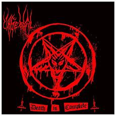 "Urgehal - Death Is Complete (7"")"