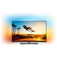 """TV LED Ultra HD 4K 49"""" 49PUS7502/12 Smart TV Soundbar Integrata"""