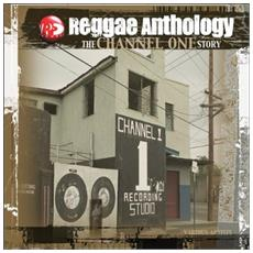Reggae Anthology - The Channel One Story (3 Lp)