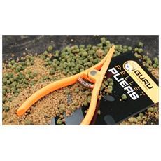 Pinze Pellet Pliers Unica Arancio