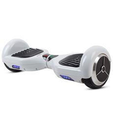Hoverboard Goclever City Board S6 White 2 X 250 W